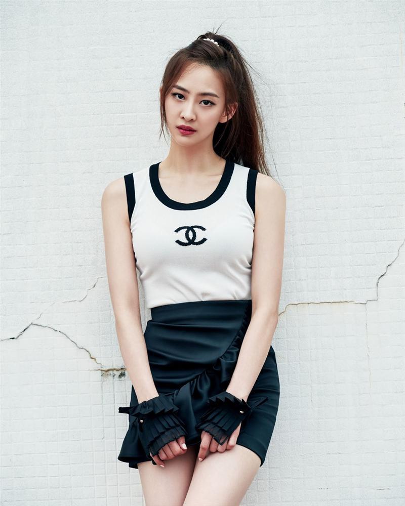 Suzy và dàn mỹ nhân Hàn luôn biết cách diện váy áo khoe dáng sexy-6