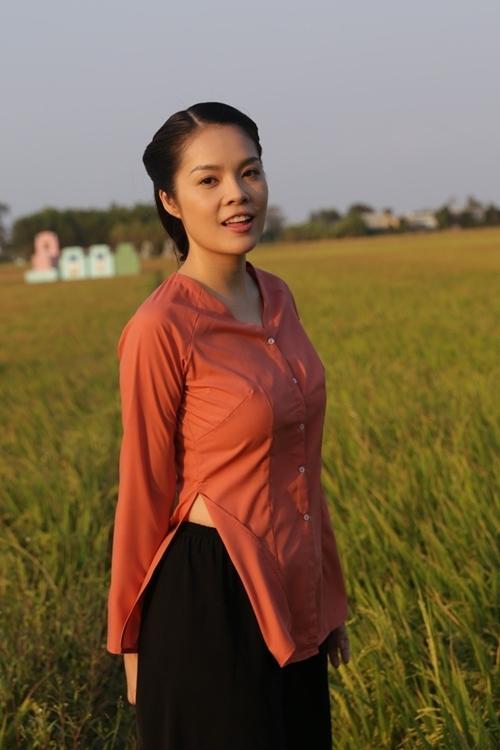 Sự cố phim trường ám ảnh sao Việt-1
