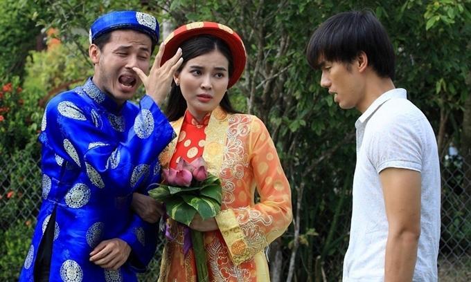 Sự cố phim trường ám ảnh sao Việt-4