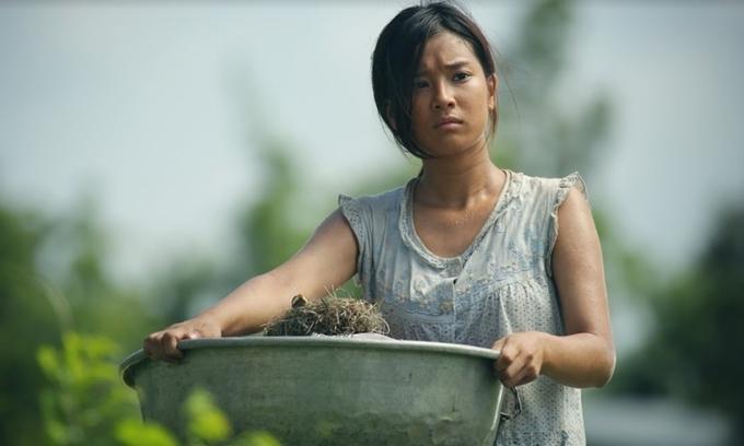 Sự cố phim trường ám ảnh sao Việt-9