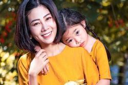 Tiết lộ ca khúc Mai Phương từng hát tặng con gái trước lúc ra đi vì ung thư ở tuổi 35