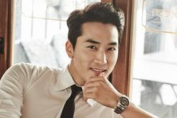 Song Seung Hun - hoàng tử của 'Trái tim mùa thu' đã hết thời?
