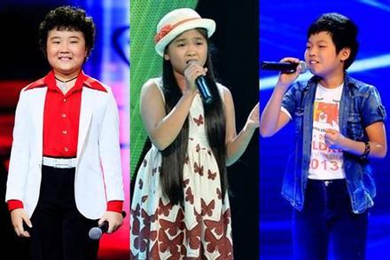 Ngỡ ngàng nhan sắc trưởng thành của dàn thí sinh The Voice Kids mùa 2 sau 6 năm