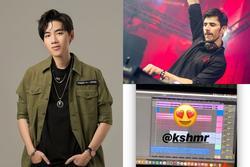 Không còn Jack, K-ICM muốn vươn tầm quốc tế bằng cách kết hợp cùng DJ top 12 thế giới?