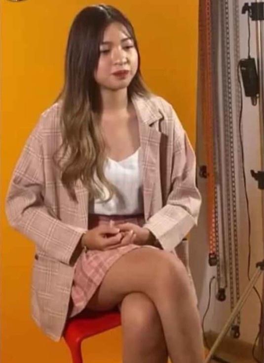 Hotgirl bắp cần bơ, Linh Ka cùng có phát ngôn khinh thường việc học-4