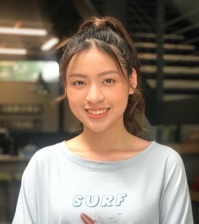 Hotgirl bắp cần bơ, Linh Ka cùng có phát ngôn khinh thường việc học-6