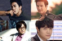 Cuộc đời dàn mỹ nam phim bốn mùa nổi tiếng một thời của Hàn Quốc