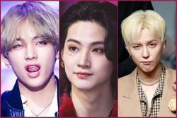 V (BTS) và nhiều sao Hàn đeo khuyên ở vị trí độc trên cơ thể