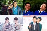 Những cặp nam chính - nam phụ được 'đẩy thuyền' nhiệt tình trong phim Hoa ngữ