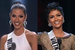 Bản tin Hoa hậu Hoàn vũ 30/3: Đâu chỉ H'Hen Niê, Hoàng Thùy cũng làm nên lịch sử