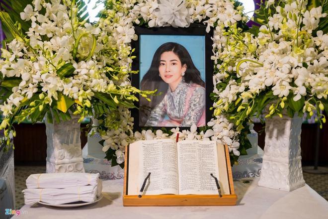 Phùng Ngọc Huy nuốt nước mắt vào trong khi biết Mai Phương qua đời-1