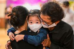 Con gái 7 tuổi của Mai Phương sẽ ở với ai sau khi mẹ qua đời?