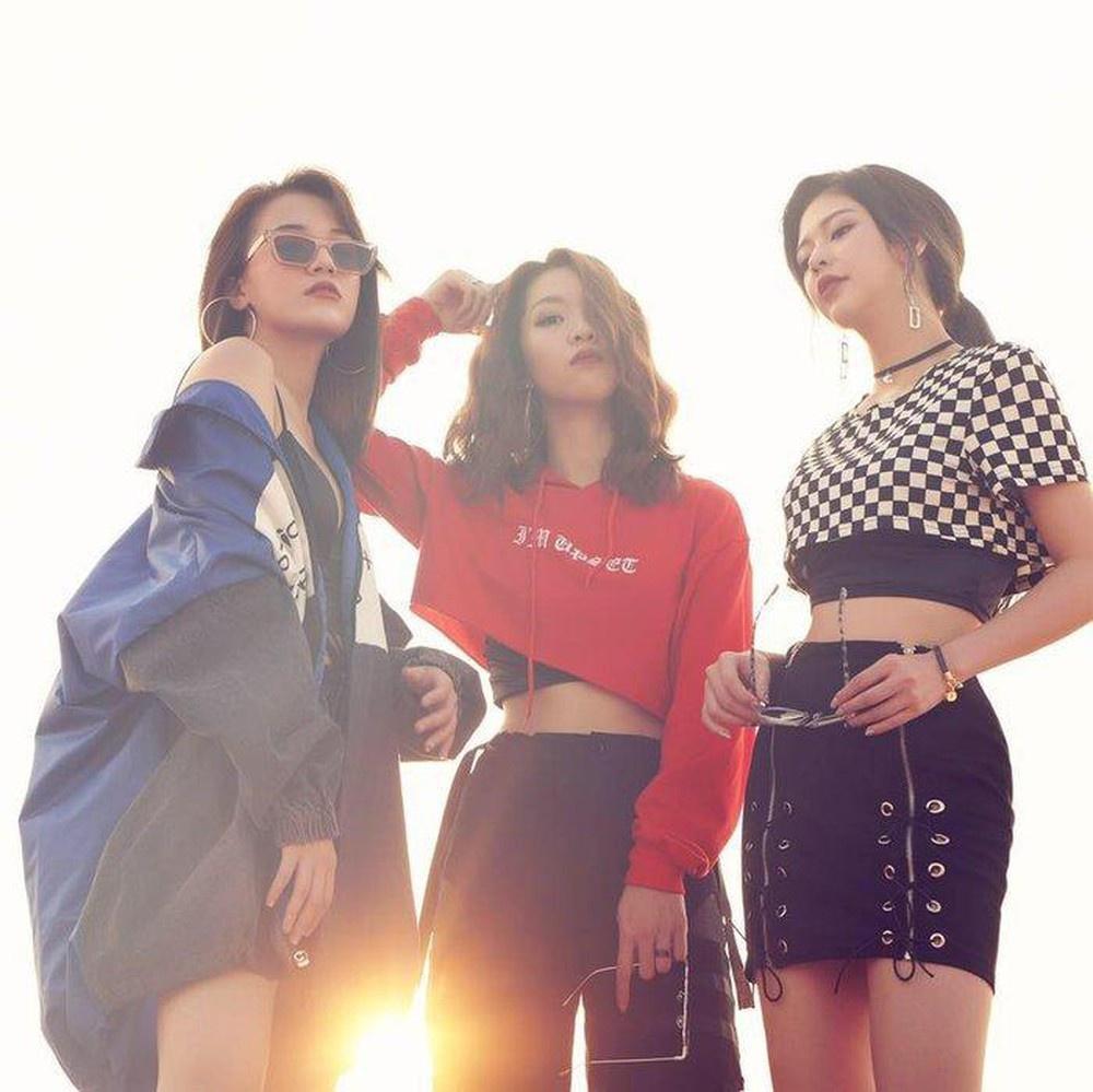 Nhóm nhạc nữ sexy bậc nhất Vpop ra sao sau khi tan rã?-3