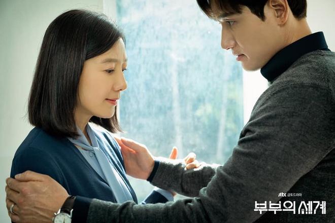 Phim 19+ nhiều cảnh nóng lập kỷ lục, vượt xa Tầng lớp Itaewon-1