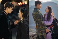 Phim mới của Lee Min Ho tương đồng 'Hạ cánh nơi anh'
