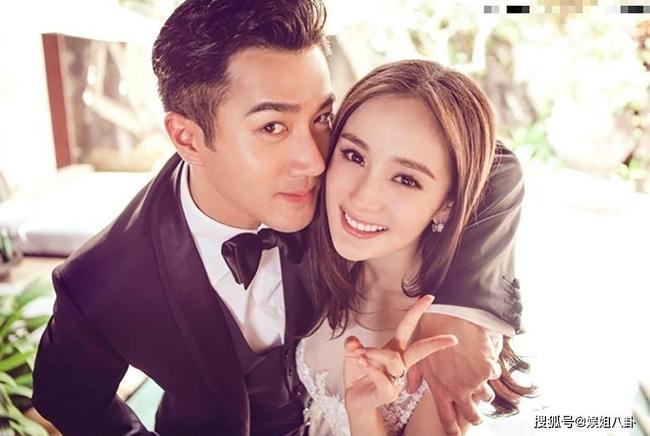 Triệu Lệ Dĩnh và Phùng Thiệu Phong đang làm thủ tục ly hôn, sẽ không có đám cưới nào được diễn ra?-6