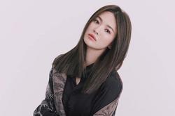 Song Hye Kyo sống tĩnh lặng và trầm ổn hậu ly hôn Song Joong Ki