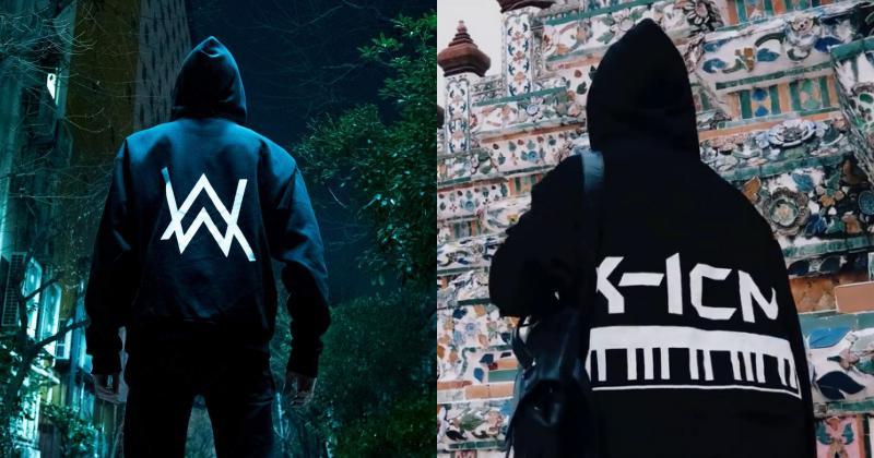 K-ICM lại tung MV mới, lần này có sự học hỏi từ Alan Walker?-3