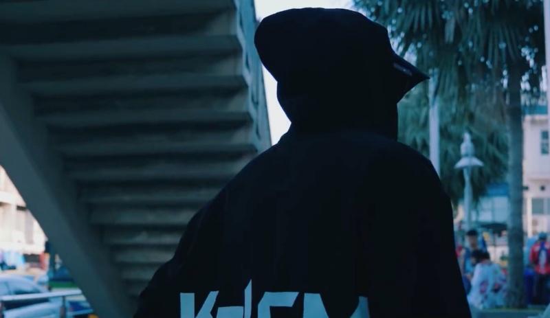 K-ICM lại tung MV mới, lần này có sự học hỏi từ Alan Walker?-5