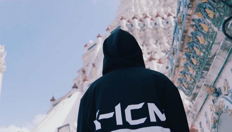 K-ICM lại tung MV mới, lần này có sự học hỏi từ Alan Walker?-7