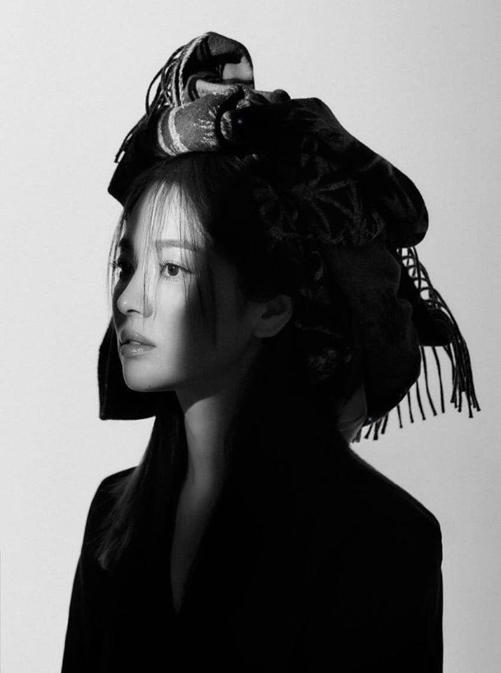 Song Hye Kyo sống tĩnh lặng và trầm ổn hậu ly hôn Song Joong Ki-2