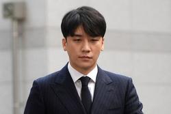 YG Entertainment bị cáo buộc hối lộ nhà báo 100 triệu won để ngừng đưa tin xấu về Seungri (cựu thành viên Big Bang)
