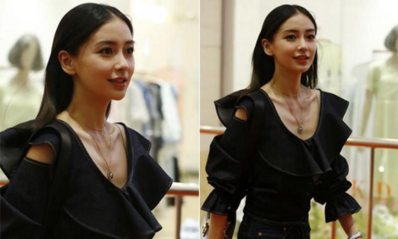 Những mỹ nhân Hoa ngữ được khen đẹp hơn sau khi tăng cân-2