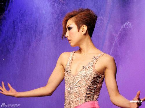 Những mỹ nhân Hoa ngữ được khen đẹp hơn sau khi tăng cân-9