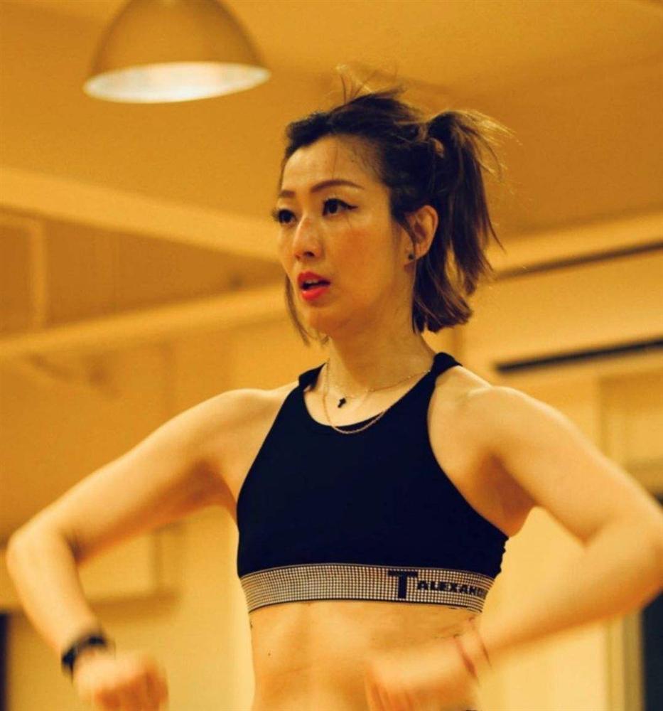 Những mỹ nhân Hoa ngữ được khen đẹp hơn sau khi tăng cân-11