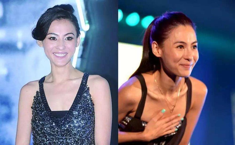 Những mỹ nhân Hoa ngữ được khen đẹp hơn sau khi tăng cân-13