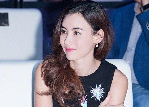 Những mỹ nhân Hoa ngữ được khen đẹp hơn sau khi tăng cân-16