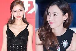 Những mỹ nhân Hoa ngữ được khen đẹp hơn sau khi tăng cân