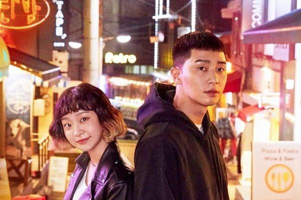 Tầng lớp Itaewon và các phim Hàn đầu voi đuôi chuột càng xem càng dở-1