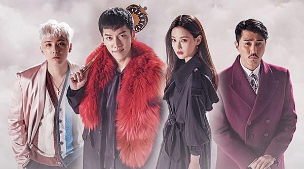 Tầng lớp Itaewon và các phim Hàn đầu voi đuôi chuột càng xem càng dở-7
