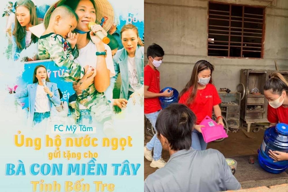 Fan Việt ngày càng hành xử văn minh, sức mạnh được phát huy đúng chỗ-2