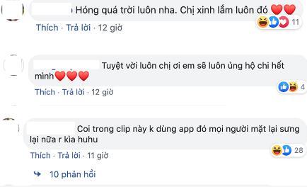Thử làm diễn viên, hotgirl trứng rán cần mỡ Trần Thanh Tâm bị khui nhan sắc nhìn muốn KHÓC-6