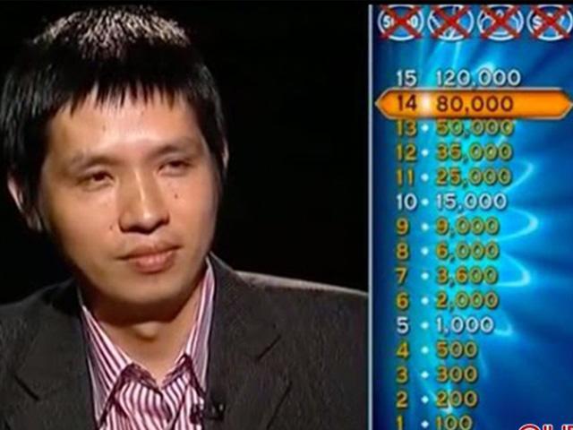 Suốt 15 năm Ai là triệu phú, ai là người chơi được nhiều tiền thưởng nhất?-3