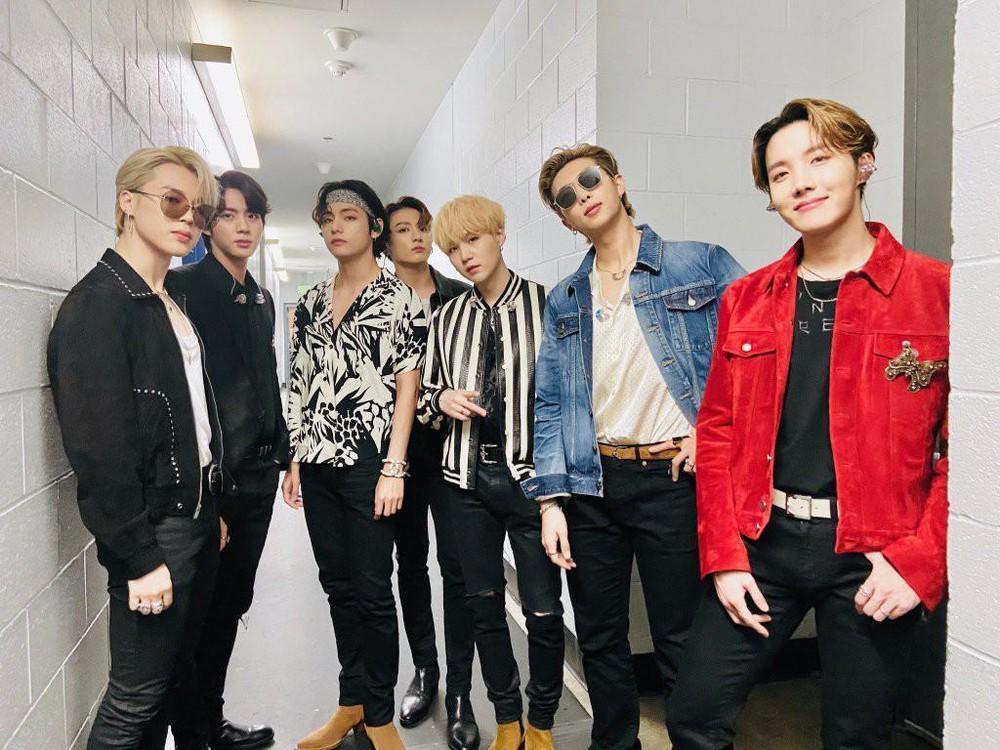 Biết BTS là gà đẻ trứng vàng, fan Kpop vẫn tò mò: Big Hit kiếm được bao nhiêu tiền trong năm 2019?-3