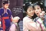 Con trai riêng của chồng Triệu Vy lần đầu lộ mặt: Có ai ngờ đẹp trai quá đẹp trai-6