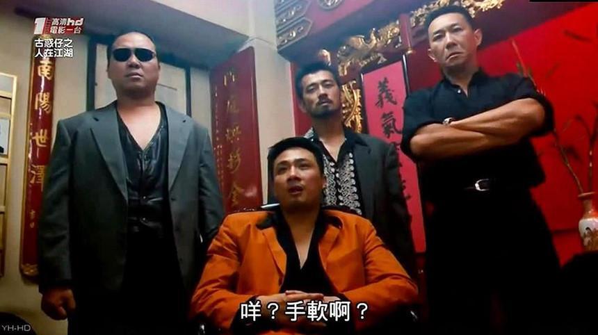Lão điên của màn ảnh Hong Kong: đi lên từ vai ác, ngồi tù vì ăn trộm, đánh nhau bảo vệ vợ-3