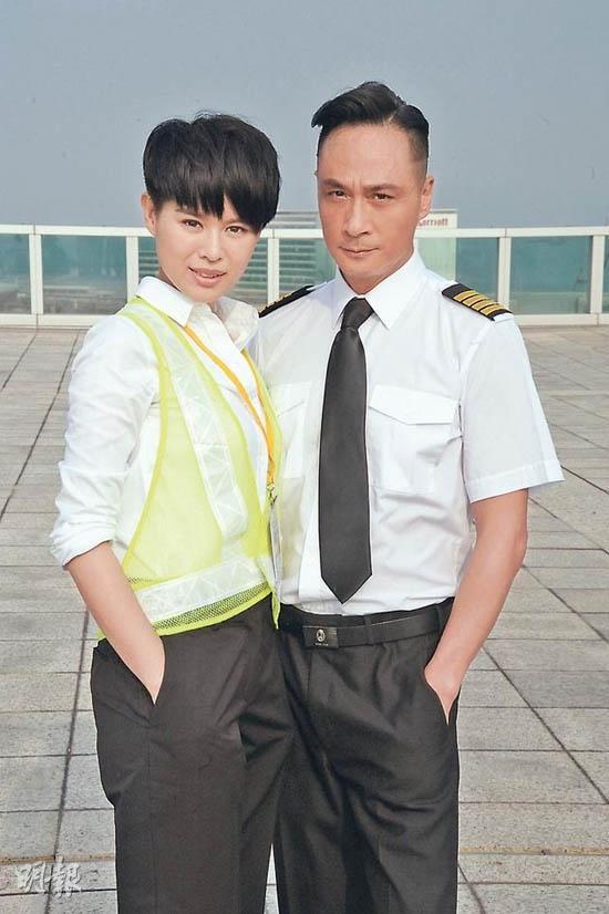 Lão điên của màn ảnh Hong Kong: đi lên từ vai ác, ngồi tù vì ăn trộm, đánh nhau bảo vệ vợ-6