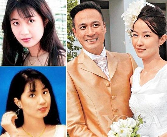 Lão điên của màn ảnh Hong Kong: đi lên từ vai ác, ngồi tù vì ăn trộm, đánh nhau bảo vệ vợ-7