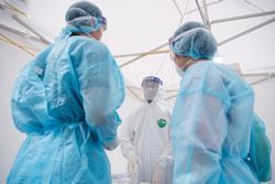 Có thêm nhân viên Công ty Trường Sinh mắc COVID-19, Việt Nam tăng lên 207 ca bệnh
