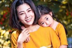 Vy Oanh tiết lộ tâm nguyện của Mai Phương khi còn sống: 'Mong được gửi con vào chùa'