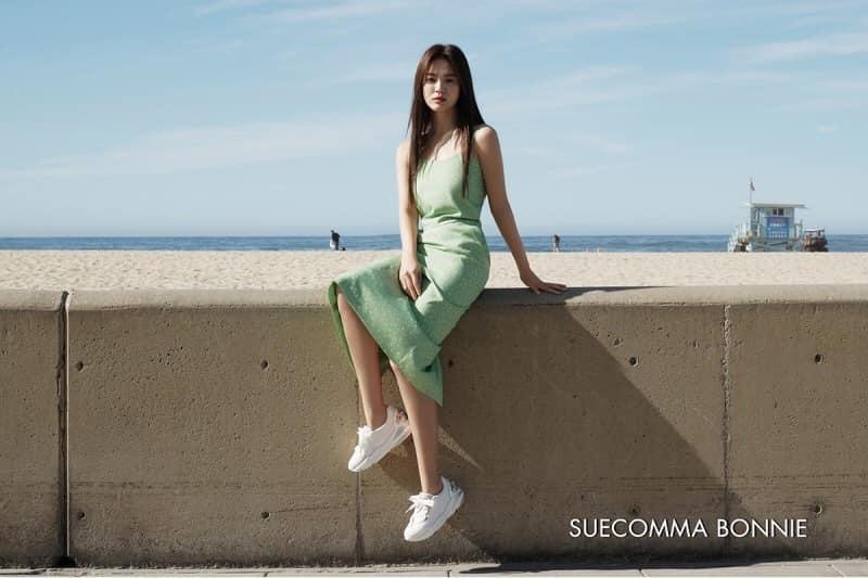 Song Hye Kyo hack tuổi trong bộ ảnh mới, dung nhan xinh đẹp đến nao lòng-5