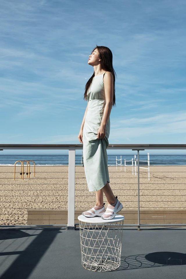 Song Hye Kyo hack tuổi trong bộ ảnh mới, dung nhan xinh đẹp đến nao lòng-6