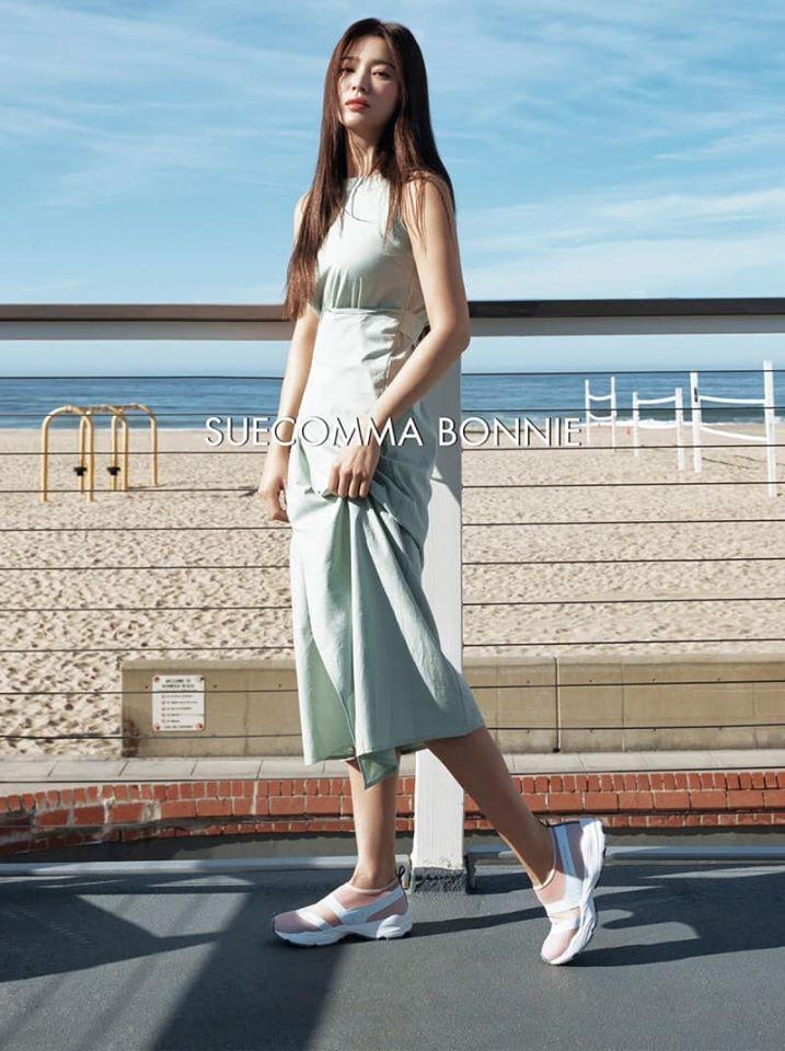 Song Hye Kyo hack tuổi trong bộ ảnh mới, dung nhan xinh đẹp đến nao lòng-7
