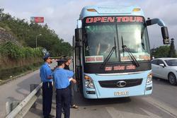 Hà Nội lập 26 chốt giao thông ở các cửa ngõ để chống COVID-19
