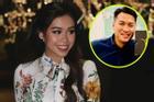Tiên Nguyễn xuất viện, Phillip Nguyễn có động thái chào mừng đúng chuẩn 'anh trai nhà người ta'