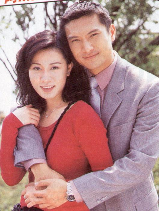 Nam thần TVB một thời lừng lẫy: Bỏ danh vọng về chăm con tự kỷ, hối hận vì để mất Tuyên Huyên-3